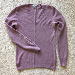 United Colors of Benetton merino sweater - Size S